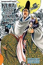 Nura : rise of the Yokai clan. 15, Fragments of the past