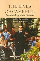 The lives of Camphill : an anthology of the pioneers
