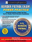 Border patrol exam : power practice