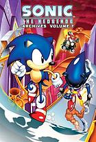 Sonic the hedgehog archives. Vol. 7