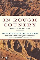 In rough country : essays and reviews