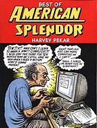 Best of American splendor : stories
