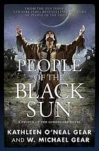 People of the Black Sun : a People of the Longhouse novel