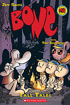 Bone. Volume 11, Tall tales : a prequel to the Bone saga
