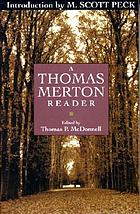 A Thomas Merton reader.