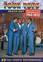 The Four Tops reach out : definitive performances, 1965-1973