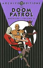 The Doom Patrol archives. Volume 3