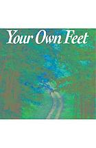 Stand on your own feet : finding a contemplative spirit in everyday life