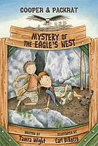 Cooper & Packrat : mystery of the eagle's nest