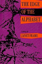 The edge of the alphabet : a novel