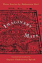 Imaginary maps : three stories