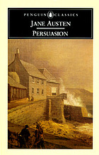 Persuasion : with a memoir of Jane Austen