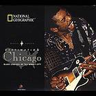 Destination Chicago : blues legends of the Windy City.