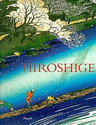 Hiroshige : prints and drawings