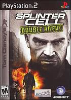 Splinter cell : double agent.