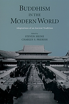 Buddhism in the modern world : adaptations of an ancient tradition