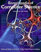 Encyclopedia of computer science.