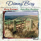Danny boy : songs and dancing ballads