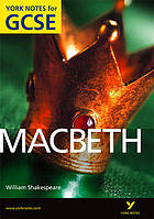 Macbeth, William Shakespeare.