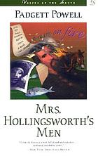 Mrs. Hollingworth's men