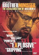 Brother Minister : the assassination of Malcolm X (El-Hajj Malik Shabazz)