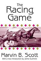 The racing game