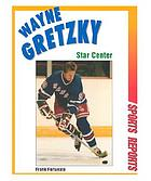 Wayne Gretzky, star center