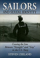 Sailors and sexual identity : crossing the line between