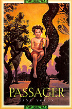Passager : the young Merlin trilogy, book one