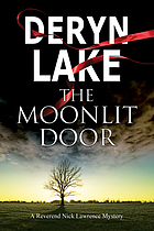 The moonlit door : a Nick Lawrence mystery