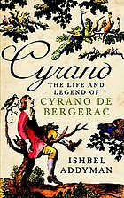 Cyrano : adventures in space and time with the legendary French hero
