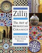 Zillij : the art of Moroccan ceramics