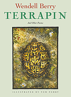 Terrapin and other poems