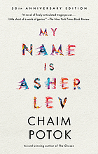 My name is Asher Lev.