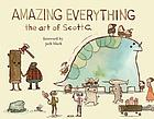 Amazing everything : the art of Scott C.