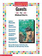Guests by Michael Dorris : [study guide]