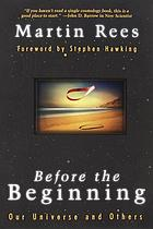 Before the beginning : our universe and others