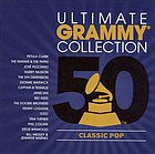 Ultimate grammy collection : classic pop.