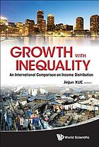 Growth with inequality : an international comparison on income distribution
