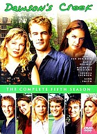 Dawson's creek. / The complete fifth season