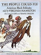 The people could fly : the picture book