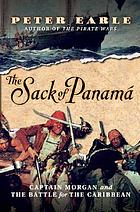 The sack of Panamá : Captain Morgan and the battle for the Caribbean
