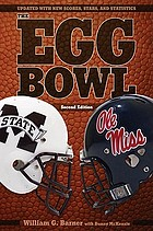 The egg bowl : Mississippi state vs. Ole Miss