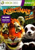 Kinectimals : now with bears!