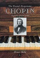 Chopin : a graded practical guide