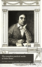 The complete poetical works of John Keats.