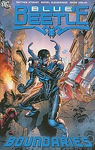 Blue Beetle. Boundaries