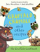 Gruffalo Crumble and other recipes.