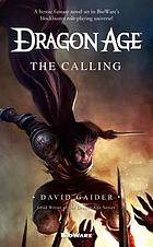Dragon age : the calling