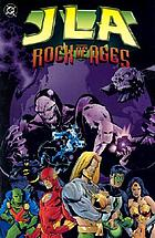 JLA, rock of ages